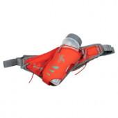 Поясная сумка для тренировок с 1-ой бутылкой в 500мл CAVALARY 500. 135г. 36х16см SUNGLOWORANGE, PR100926