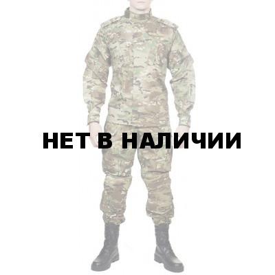 Костюм летний МПА-04 (НАТО-1), камуфляж мультикам, Мираж