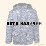 Куртка Смок-3 смесовая цифра МВД