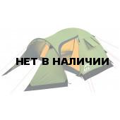 Палатка CHEROKEE 4 GRAND green, 460x220x160 cm, 6122.4901