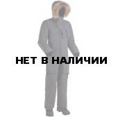 КОМБИНЕЗОН SHL ПРКЛ GRIFFIN СЕРЫЙ ТМН XL