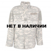 Куртка М-65 at-digital с зимним подстегом
