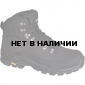 Ботинки трекинговые THB Kabru с мембраной черные