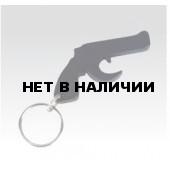 Брелок Открывалка-Пистолет (упак=10 шт), 3470