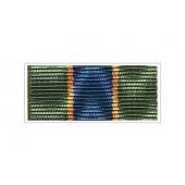 Орденская планка Медаль Ветеран ФССП