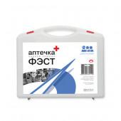 Аптечка первой помощи работникам (приказ №169н от 05.03.11) футляр полистирол