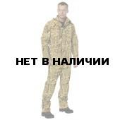Костюм Тритон принт тростник, Рип-Стоп