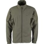 Куртка L4 Бора олива