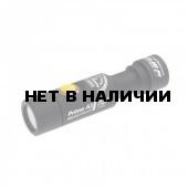 Фонарь Armytek Prime A1 v2 / Серебро/ XP-L Теплый / 470/840lm / TIR 20°:80° / 1xAA или 1x14500