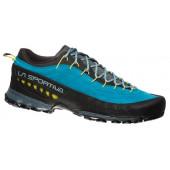 Кроссовки TX4 Tropic Blue, 17W614614