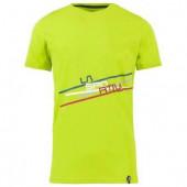 Футболка Stripe 2.0 T-Shirt M Apple Green, H45705705