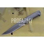 Нож Коршун-3 эластрон черный