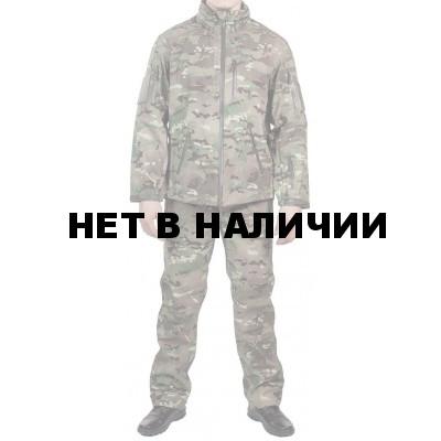 Костюм влагозащ МПА-25 (курточная мембрана) мультикам