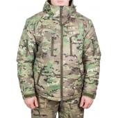 Куртка демисезонная МПА-47-01 (рип-стоп) мультикам