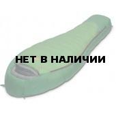 Мешок спальный MOUNTAIN зеленый, правый, 9221.01011