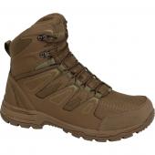Ботинки SPLAV мод. Т-005 с мембраной coyote brown