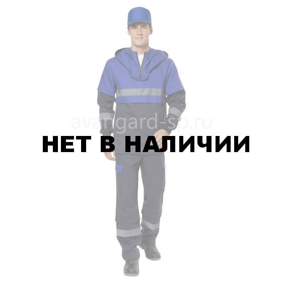 Костюм Чейзер (синий/васильковый)