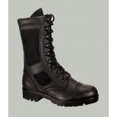 """Ботинки с высокими берцами """"Армия"""" модель 04"""