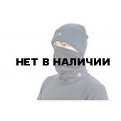"""Балаклава (вышивка), цвет """"BLACK"""" полиэстер 100%, 130 г/кв.м., -"""
