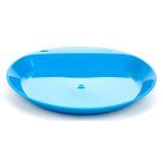 Тарелка плоская CAMPER PLATE FLAT LIGHTBLUE, 2145