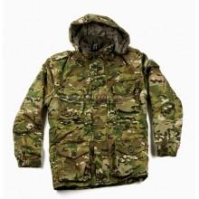 Куртка Смок-зима мультикам