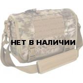 Сумка Helikon-Tex D.A. Small Messenger Bag kryptek highlander