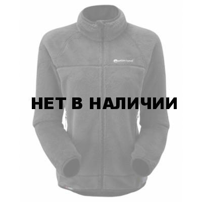 Куpтка женская VIXEN JKT, M black/steel, FVIJABLAM0