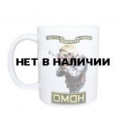 Кружка ОMОН