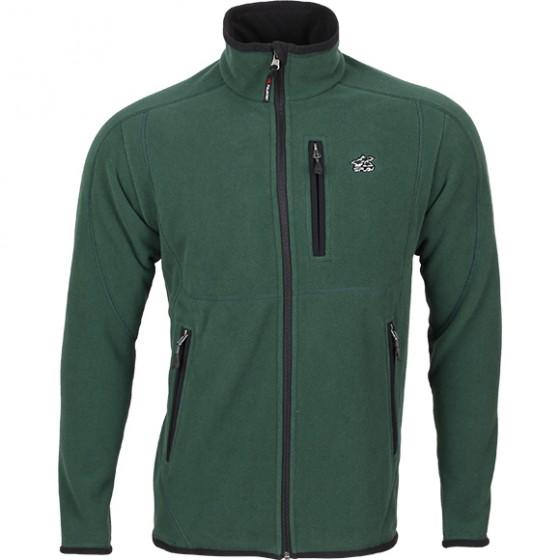 Куртка Craft Polartec Thermal Pro High Loft т.зеленая