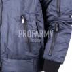 Куртка демисезонная МПА-34 Пилот (иссиня-черный)