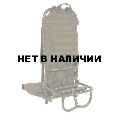096cac8aa57d Станковой рюкзак (станок, грузовая рама, военный грузовой транспортер) TT  LOAD CARRIER olive