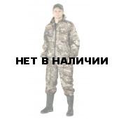 Костюм КАСКАД куртка/брюки, цвет:, камуфляж бежевая кукла, ткань : Полофлис