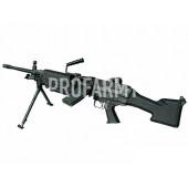Страйкбольное оружиеПулемет СА249 МК II