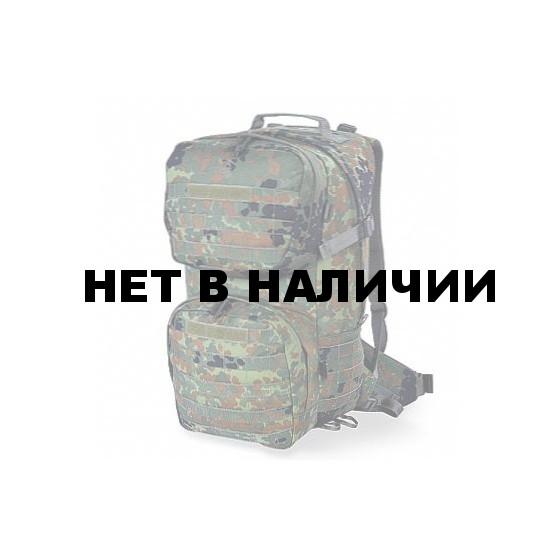 Рюкзак TT Patrol Pack Vent (flecktarn)