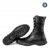 Ботинки с высоким берцем 2110 «BLACK WOLF FLEECE»