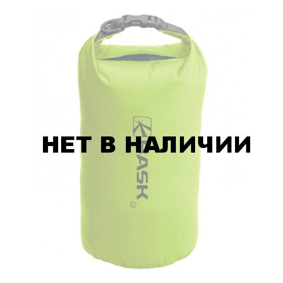 ГЕРМОМЕШОК DRY BAG LIGHT 24 ЗЕЛЕНЫЙ
