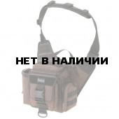 Сумка Maxpedition Jumbo Versipack dark brown
