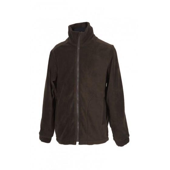 Куртка демисезонная флис 4227А