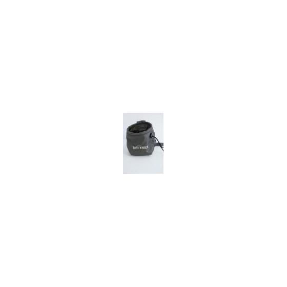 Мешочек магнезии CHALK BAG carbon/black