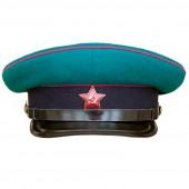 Картуз пограничных войск НКВД СССР