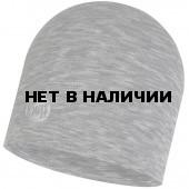 Шапка Buff Heavyweight Merino Wool Hat Fog Grey Multi Stripes 118187.952.10.00