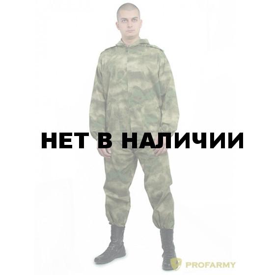 Костюм КЗМ-4 (мох)