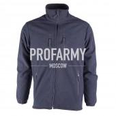 Куртка (флис) HUSKY MPF-64 ( исс/черн)