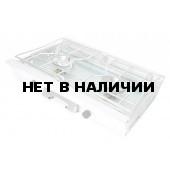 Плита газовая кемпинговая 2-х комфорочная DOUBLE GAS BURNER, BD-