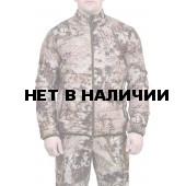 Куртка демисезонная МПА-85 (бомбер) питон скала (рип-стоп D30 с тефлоном+каландрирование)