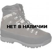 Ботинки трекинговые Lomer Pelmo antra/black