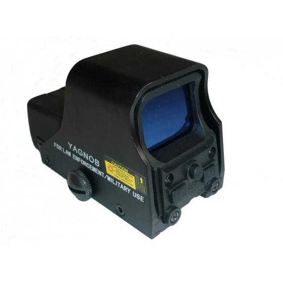 Прицел коллиматорный Yagnob HD551