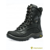 Треккинговые ботинки Red Rock 11433 D65LG