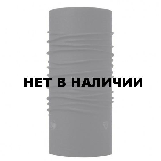 Бандана Buff Thermonet solid black 115235