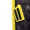 Куртка женская BASK ONEGA желтая
